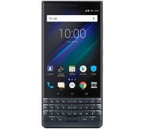BlackBerry Key2 LE Dual 64GB LTE Slate Blue BBE100-4 QWERTY