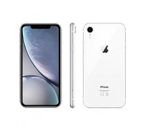 Apple iPhone XR 64GB white MRY52 EU