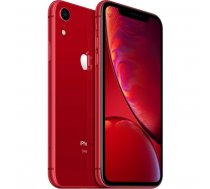 Apple iPhone XR 64GB red MRY62 EU