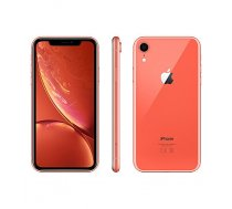 Apple iPhone XR 64GB coral MRY82 EU