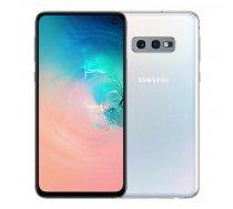 G970F/DS Galaxy S10e Dual LTE 128GB Prism white*