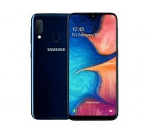 A202F/DS Galaxy A20e Dual LTE 32GB blue*
