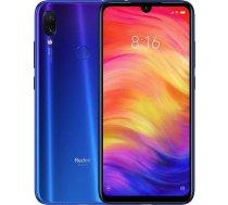 Xiaomi Redmi Note 7 4/64GB Dual Sim  Neptune Blue