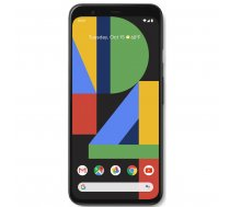 Google Pixel 4 LTE 64GB just black