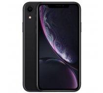 Apple iPhone XR 128GB black MRY92 EU