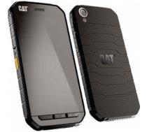 CAT S41 Dual SIM black EE LV LT