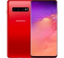 Samsung G973F 128GB Galaxy S10 Dual Sim Red EU