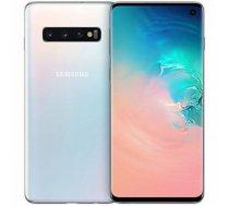 Samsung G973F 128GB Galaxy S10 Dual Sim White EU