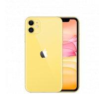 Apple iPhone 11 64GB Yellow EU