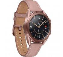 Samsung R850 Galaxy Watch 3 41mm Stainless Steel Bronze
