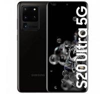 Samsung G988 Galaxy S20 Ultra 5G Dual Sim 128GB Black