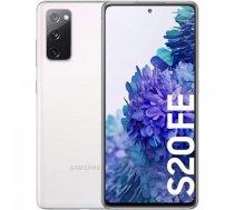 Samsung G780 Galaxy S20 FE LTE Dual Sim 128GB White