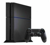Sony Playstation 4 Slim 500GB Jet black CUH-2216A