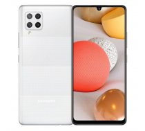 Samsung A426B/DS Galaxy A42 Dual 5G 128GB Prism Dot White