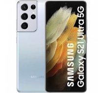 Samsung G998 Galaxy S21 Ultra 5G 256gb Dual Sim Silver