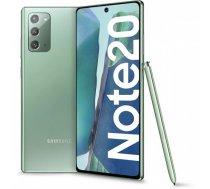 Samsung N981B Galaxy Note 20 5G Dual Sim 256GB Green
