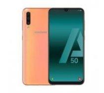 Samsung Galaxy A50 4/128GB Dual Sim A505F/DS Coral