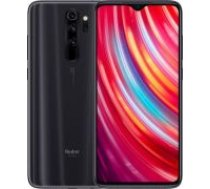 Xiaomi Redmi Note 8 Pro 6/64GB DS Grey pelēks