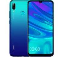 Huawei P Smart 2019 Dual SIM Aurora Blue zils, no tpu