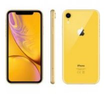 Apple iPhone Xr 128GB Yellow dzeltens