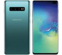 Samsung Galaxy S10 128GB SM-G973F/DS Prism Green zaļš