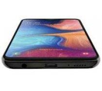 Samsung A202 Galaxy A20e Dual SIM Black melns