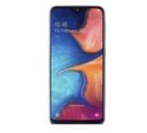Samsung A202F/DS Galaxy A20E Dual 32GB white balts