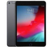 Apple iPad Mini 5th Gen Wi-Fi+Cellular 64GB Space Gray MUX52HC/A pelēks