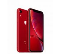 Apple iPhone Xr 64GB Red sarkans BALTIC, 2 years