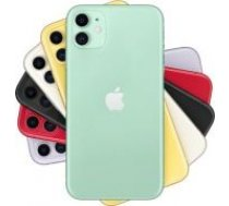 Apple iPhone 11 64GB Green EU 24m zaļš BALTIC, 2 years