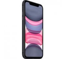 Apple iPhone 11 128GB Black melns