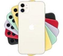Apple iPhone 11 128GB White balts BALTIC, 2 years