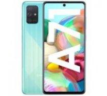 Samsung A715 Galaxy A71 Dual SIM Blue zils dm