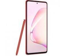 Samsung N770 Galaxy Note 10 lite Dual SIM Red sarkans