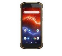 MyPhone Hammer Energy 2 Dual orange oranžs