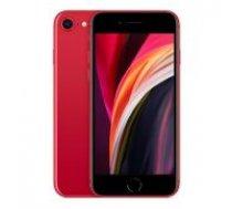 Apple iPhone SE 2020 64GB Red sarkans