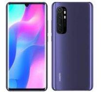 Xiaomi Mi Note 10 Lite Dual 6+64GB nebula purple purpurs