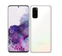 Samsung G980 Galaxy S20 Dual SIM Cloud White balts