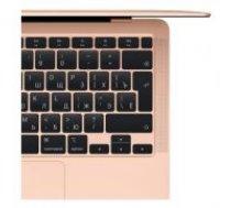 Apple MacBook Air 13.3'' Retina/8-core M1 chip/8GB/256GB/7-core GPU/RUS/Gold MGND3RU/A