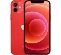 Apple iPhone 12 64GB Red sarkans
