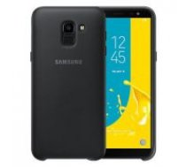 Samsung J600FN/DS Galaxy J6 Dual 2018 LTE 32GB black melns