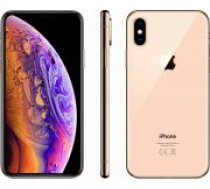 Apple iPhone XS 64GB Gold zelts, zelts BALTIC, 2 years