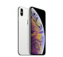 Apple iPhone XS Max 64GB Silver sudrabs BALTIC