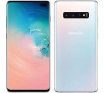 Samsung Galaxy S10+ 128GB SM-G975F/DS Prism White