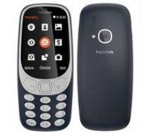 NOKIA 3310 DS TA-1030 EE LT LV Dark Blue