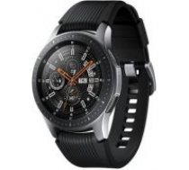Samsung Galaxy Watch 46mm R800 Silver sudrabs Smart-pulkstenis