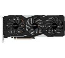Gigabyte GeForce GTX 1660 Gaming OC 6GB GDDR6 PCIE GV-N1660GAMINGOC-6GD Video karte