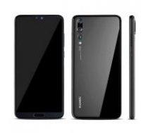 Huawei P20 Pro 128GB black  CLT-L09 melns