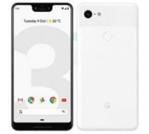 Google Pixel 3 LTE 64GB clearly white balts