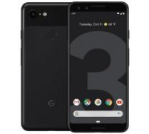 Google Pixel 3 LTE 64GB just black melns, call melns